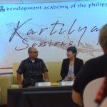 Ateneo Dean, COA Director speak on Citizen-engaged Governance in Kartilya Session