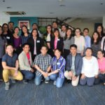 DAP conducts the 2018 Development of Public Sector Productivity Specialists course
