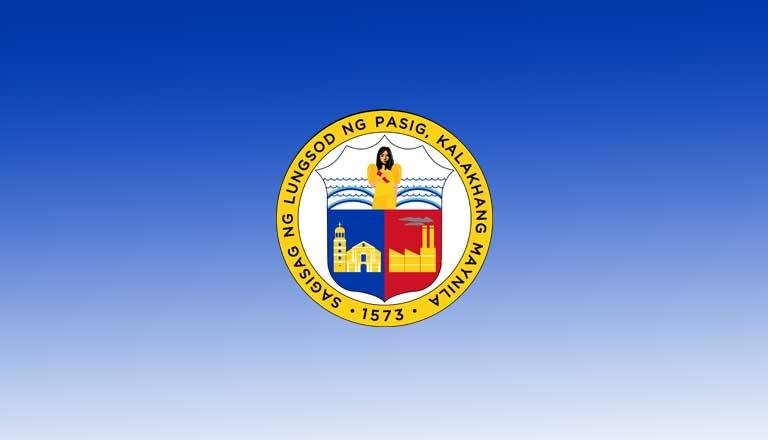 pasig city government